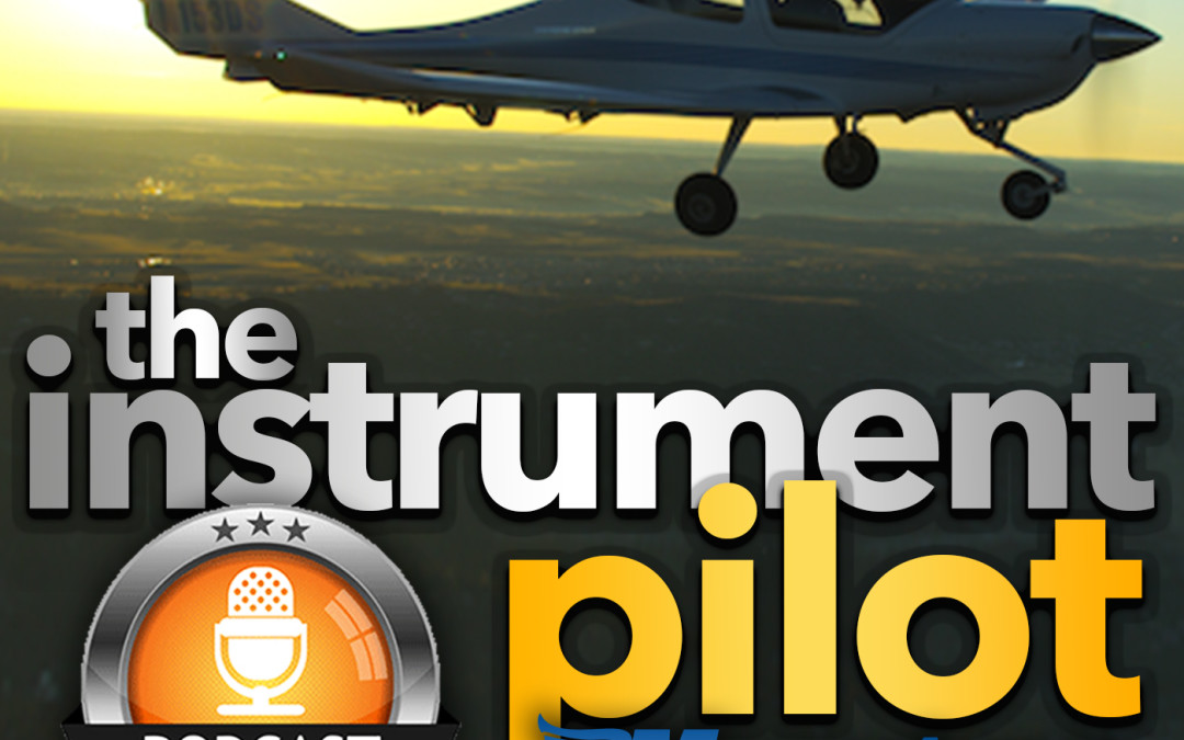 "The ""New"" Instrument Pilot Check Ride"